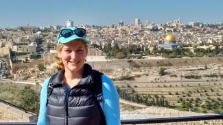 julie israel