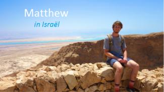 matthew israel blog versie 2